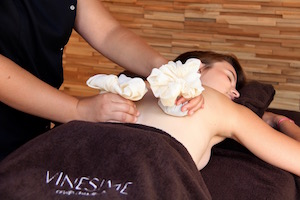 Le Cube Massages & Spa Vinésime